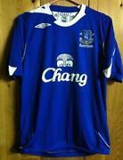 Everton Jersey