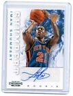 Autographed Ungraded Basketball Trading Cards Iman Shumpert