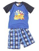 Wiggles Pyjamas