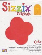 Sizzix Square Die