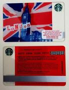 Starbucks Card London