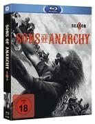 Sons of Anarchy Deutsch