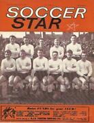 Soccer Star Magazine