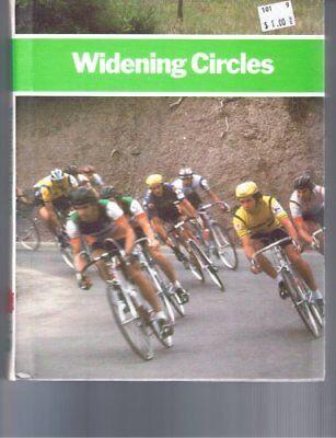Widening Circles   Ring Around The World  Hbj Bookmark Reading Program  Eagle E