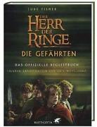 Herr Der Ringe Begleitbuch