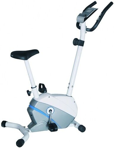 Exercise fitness bike home gym cycle bike 5kg. magnetic wheel 5 level resistance available at Ebay for Rs.9700