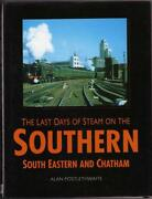 Steam Railway Books