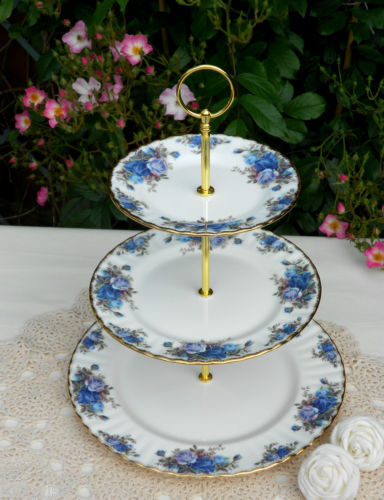 The Complete Guide to Buying Royal Albert Tableware on eBay