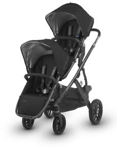 New UPPAbaby Vista Double 2018 with Mesa Car Seat