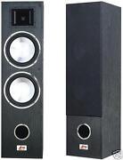 Audio Dynamics Speakers