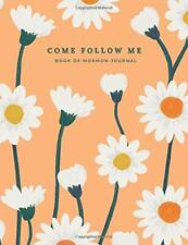 Book of mormon come follow me