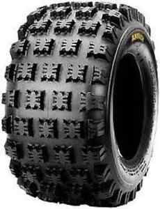 Set-of-2-CST-20-10-9-Ambush-Desert-Race-ATV-4-ply-Pair-of-Tires-NEW