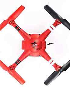 QWG Wltoys Q222G Red Air Pressure Hovering Set High RC Quad Cambridge Kitchener Area image 2