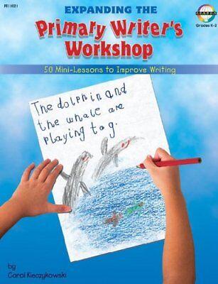 Expanding Primary Writers (Primary Writers)