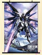 Gundam Wall Scroll