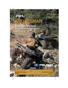 Polaris Sportsman 700 Manual