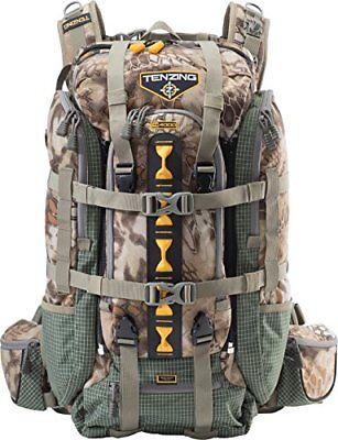 Tenzing TZ 4000 Hunting Day Pack Backpack Kryptek Highlander Camo