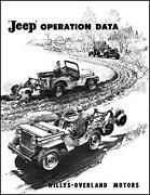 1946 CJ2A