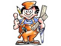 Professional carpenter, joiners, furniture and kitchens fiting