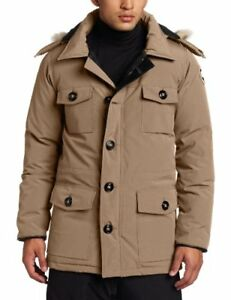 Canada Goose Men's Banff Parka - Medium - ~ $800