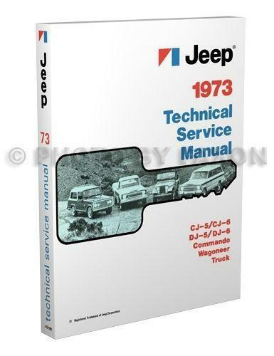 jeep dj5