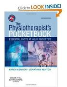 Physiotherapist Pocket Book