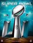 Super Bowl NFL Programs
