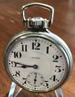 E. Howard Watch Co 16 Pocket Watch Antique Pocket Watches