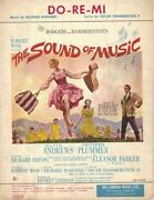 Sound of Music Sheet Music