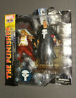 The Punisher Marvel Universe Diamond Select Action Figures