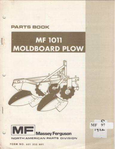 Moldboard Plow Parts Ebay