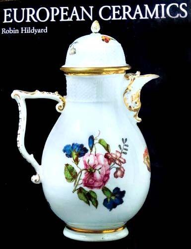 European Ceramics Victoria & Albert Museum (UK) Medieval Renaissance Art Nouveau