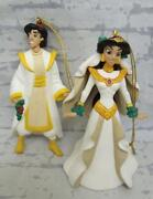 Grolier Disney Ornaments