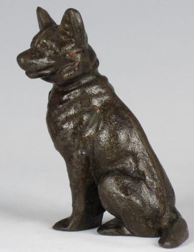 Cast Iron Dog Ebay