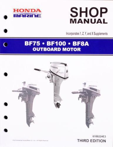 honda bf100: parts & accessories | ebay, Wiring diagram