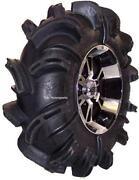 Gorilla Silverback Tires