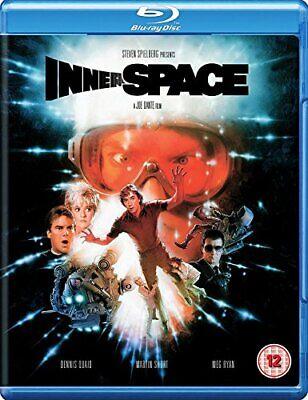 Innerspace [Bluray] [2017] [Region Free] [DVD]