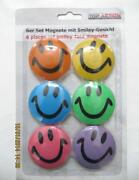 Smiley Magnete