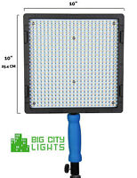 LED mini Panels, lots of light at a great price!