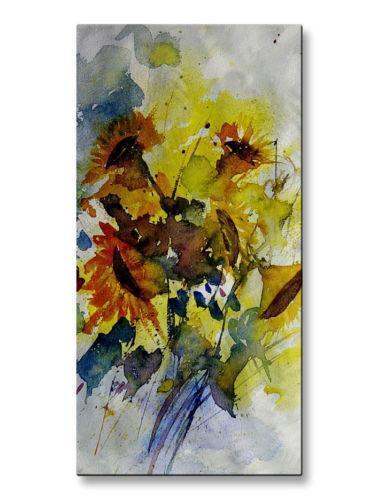 Vintage Sunflower Wall Decor : Sunflower metal wall art