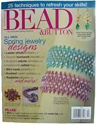 Bead Button