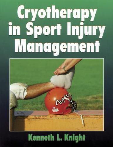 Cryotherapy in Sport Injury Management-ExLibrary 1