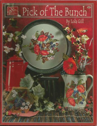 Used Tole Painting Books