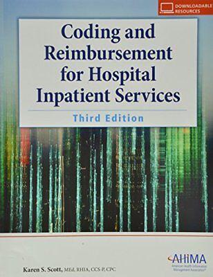 Coding and Reimbursement for Hospital Inpatient