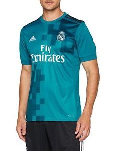 Terza Maglia Real Madrid Uomo