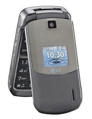 Сотовые телефоны Prepaid LG Accolade VX5600