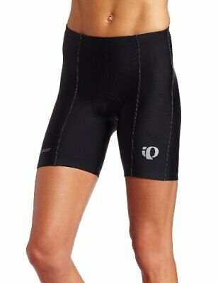 PEARL IZUMI Attack Select 0461 Women's Size Medium Black Cycling Shorts