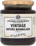 Frank Cooper Marmalade