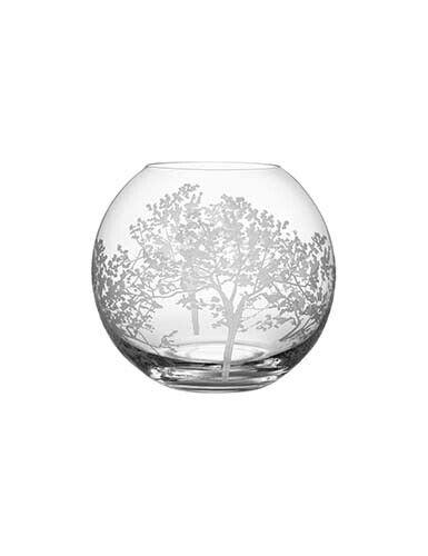 Orrefors Crystal Organic Medium Vase NEW