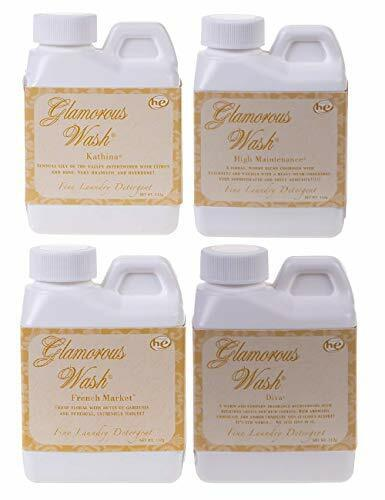 Tyler Candles Liquid Clothes Detergent for Delicate Items - Variety Pack 1